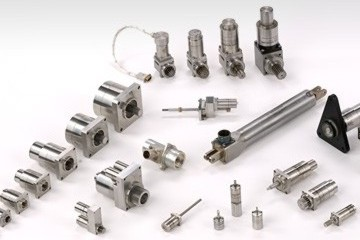 Controllable Drive Actuators